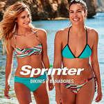 Ofertas de Sprinter, Bikinis y Bañadores