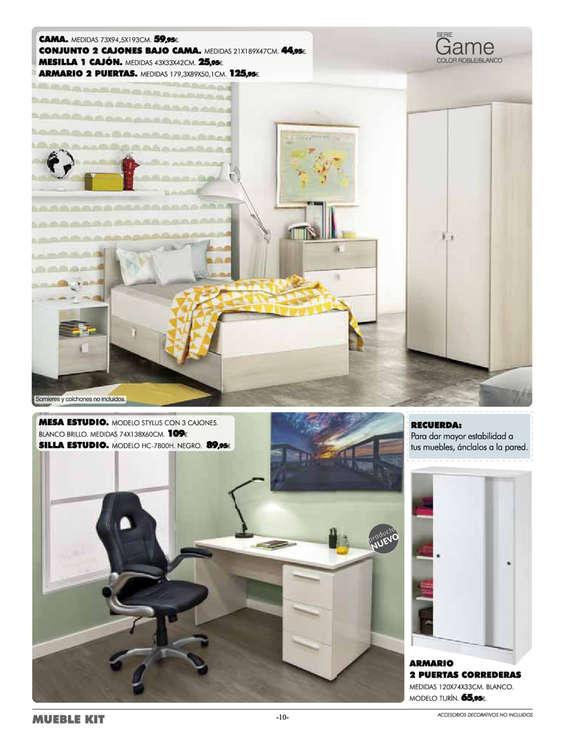 Comprar Muebles de oficina barato en Salamanca - Ofertia