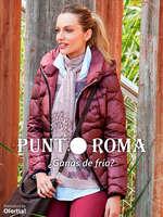 Ofertas de Punt Roma, ¿Ganas de frío?
