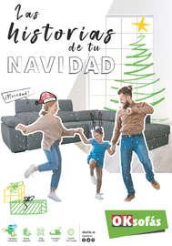 Las historias de tu Navidad