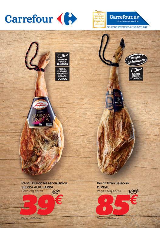 Carrefour martorell cat logo ofertas y folletos ofertia - Ofertia folleto carrefour ...