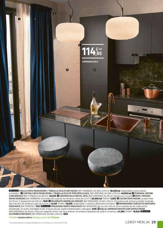 Comprar Muebles de cocina barato en Sant Josep de Sa Talaia ...