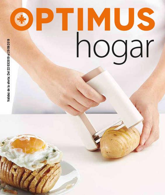 Ofertas de Cifec, Hogar 2019