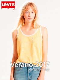 Verano 2017 - Colección Mujer