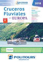 Ofertas de Viajes Cemo, Cruceros Fluviales por Europa