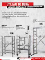 Ofertas de Bricodepot, Obras y Reformas 2019
