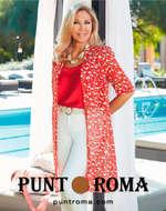 Ofertas de Punt Roma, Spring Summer 2019