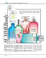 Ofertas de Perfumería Júlia, Prepárate para el verano