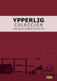 Ypperlig Collection