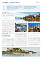 Ofertas de Eroski Viajes, Circuitos culturales 2-2019