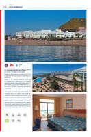 Ofertas de Eroski Viajes, Costas- Guía de hoteles