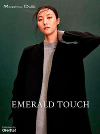 Emerald Touch