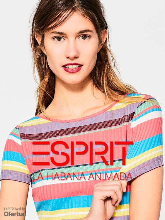 Ofertas de Esprit, La Habana Animada