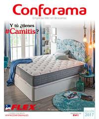 Y tú ¿tienes #camitis?