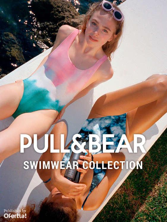 Ofertas de PULL & BEAR, Swimwear Collection