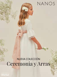 Ceremonia y Arras