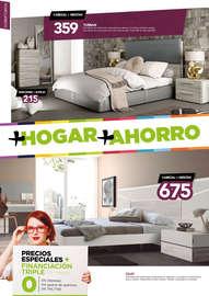 +Hogar +Ahorro
