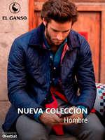 Ofertas de El Ganso, Nueva Colección Hombre