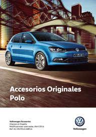 Accesorios Polo
