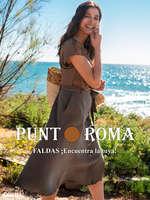 Ofertas de Punt Roma, Faldas ¡Encuentra la tuya!