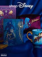 Ofertas de Disney Store, Productos