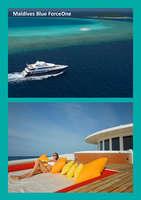 Ofertas de Eroski Viajes, Cruceros de buceo - Maldivas