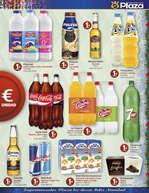 Ofertas de Supermercados Plaza, Ofertas de diciembre