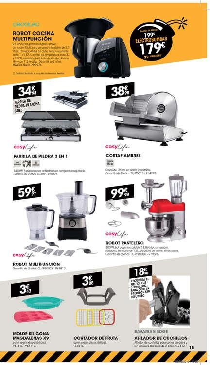 Ofertas de Electrodepot, ¡Conseguimos cada día los mejores precios para ti!