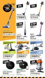¡Conseguimos cada día los mejores precios para ti!
