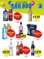 Ofertas de Supermercados MAS, Aniversario