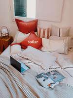 Ofertas de Textura, Cosas que me gusta hacer en la cama. Otoño-Invierno 2019