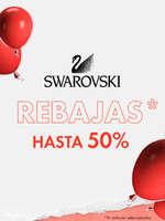 Ofertas de Swarovski, Rebajas hasta 50%