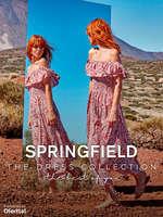 Ofertas de Springfield, The Dress Collection