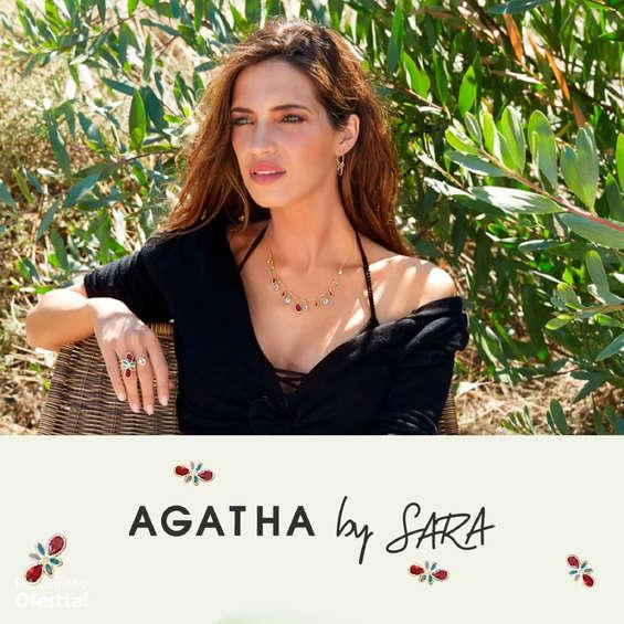 Ofertas de Agatha, Agatha by Sara