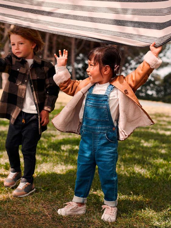 Ofertas de Mango Kids, Little forest tales