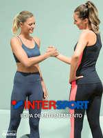 Ofertas de Intersport, Ropa de entrenamiento