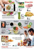 Ofertas de Super Valu, Cuídate con nuestros productos frescos y más saludables