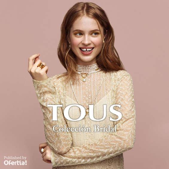 Ofertas de Tous, Colección Bridal