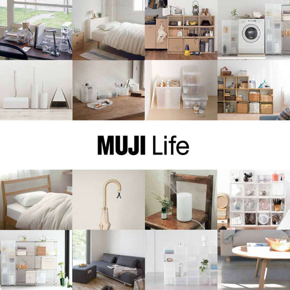 muji barcelona rambla de catalunya 81 bajos ofertas y. Black Bedroom Furniture Sets. Home Design Ideas