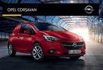 Ofertas de Opel, Opel Corsavan