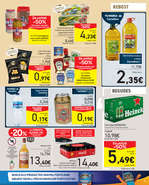 Ofertas de Carrefour, 2a unitat -50% en més de 1.000 articles
