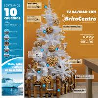 Tu Navidad con BricoCentro - Basauri