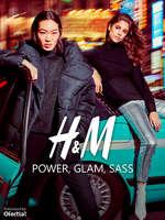 Ofertas de H&M, Power, Glam, Sass