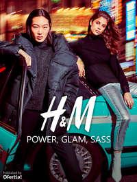 Power, Glam, Sass
