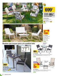 Prepara tu casa y disfruta del verano al mejor precio