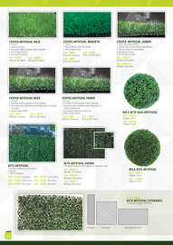 Sabemos lo que tu jardín necesita