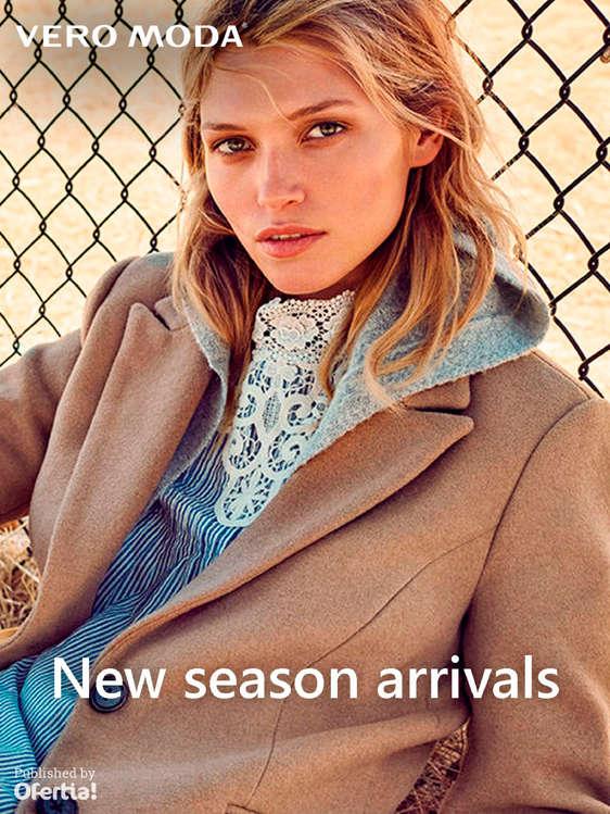 Ofertas de Vero Moda, New Season Arrivals