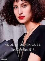 Ofertas de Adolfo Domínguez, New Collection SS19