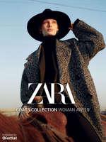 Ofertas de ZARA, Coats Collection