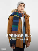 Ofertas de Springfield, Keep it warm